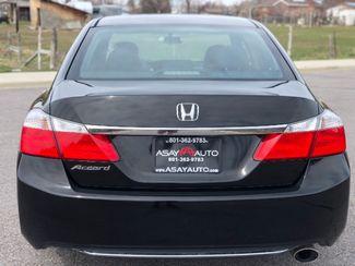 2014 Honda Accord LX LINDON, UT 3