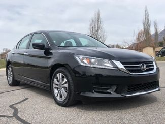 2014 Honda Accord LX LINDON, UT 4