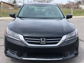 2014 Honda Accord LX LINDON, UT 5