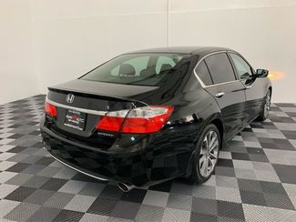 2014 Honda Accord Sport LINDON, UT 4