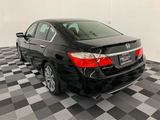 2014 Honda Accord Sport LINDON, UT 5