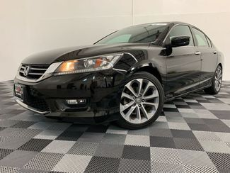 2014 Honda Accord Sport LINDON, UT 7