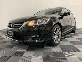 2014 Honda Accord Sport LINDON, UT 8