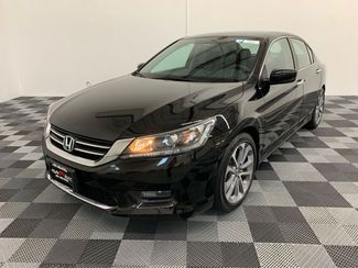 2014 Honda Accord Sport LINDON, UT 9