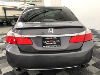2014 Honda Accord Sport LINDON, UT 4