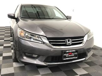 2014 Honda Accord Sport LINDON, UT 6