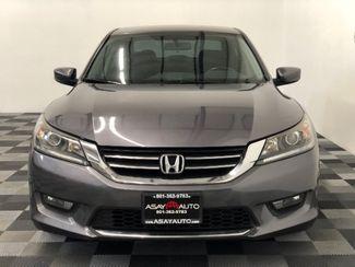 2014 Honda Accord Sport LINDON, UT 8