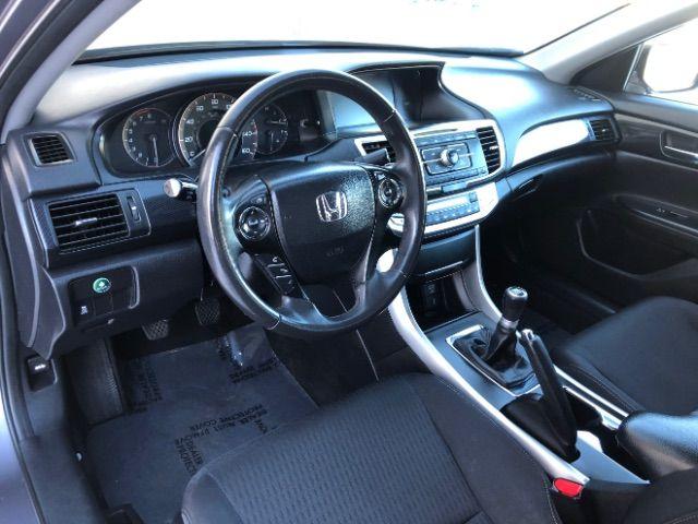 2014 Honda Accord Sport LINDON, UT 10