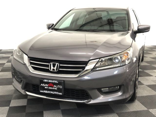 2014 Honda Accord Sport LINDON, UT 1