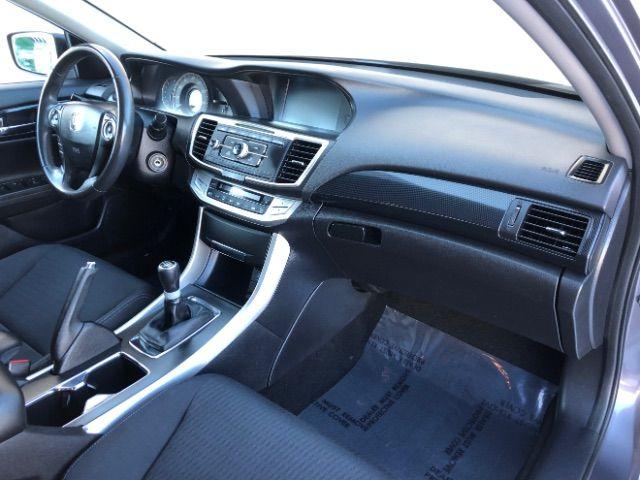 2014 Honda Accord Sport LINDON, UT 21