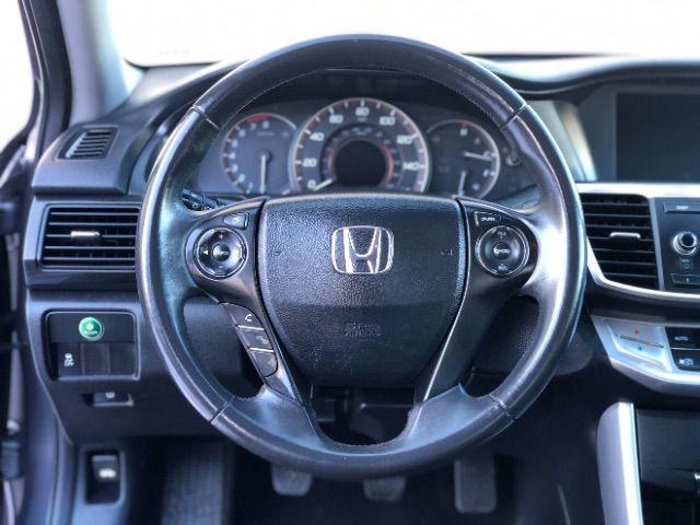 2014 Honda Accord Sport LINDON, UT 30