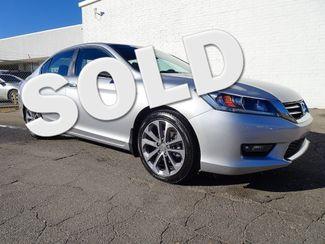 2014 Honda Accord Sport Madison, NC