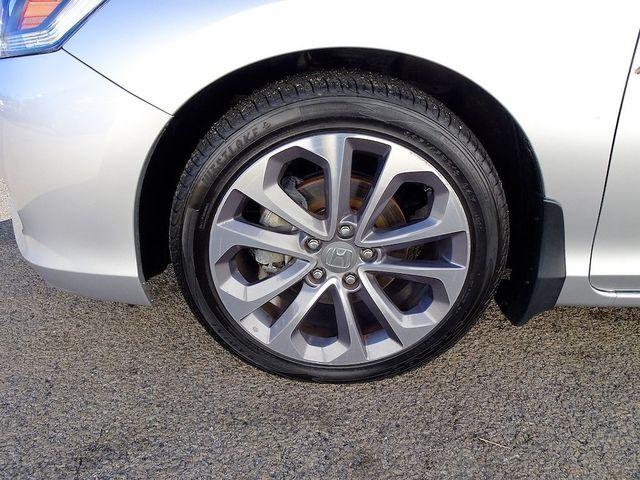 2014 Honda Accord Sport Madison, NC 10