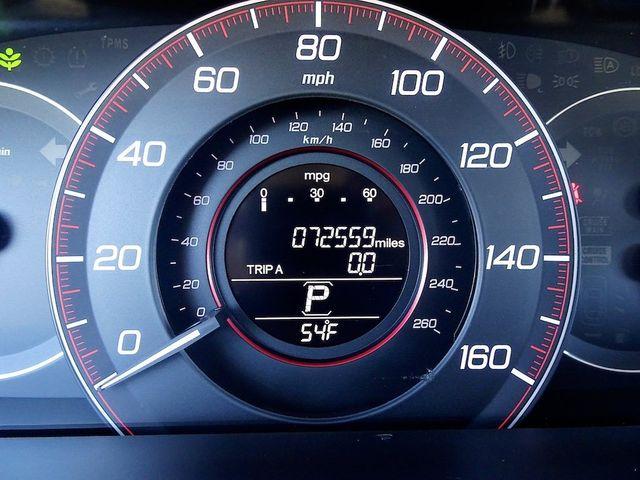 2014 Honda Accord Sport Madison, NC 15