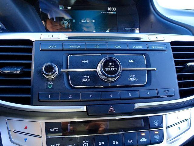 2014 Honda Accord Sport Madison, NC 21