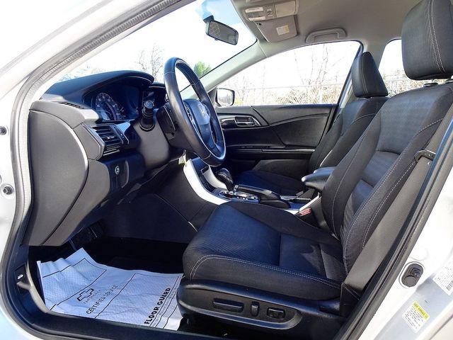 2014 Honda Accord Sport Madison, NC 26