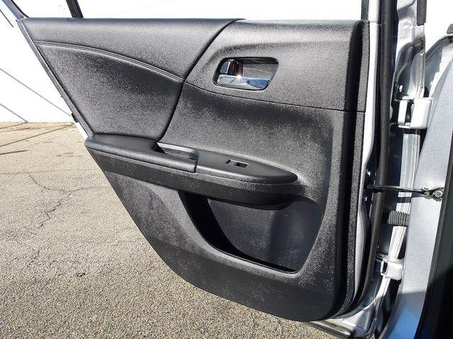 2014 Honda Accord Sport Madison, NC 29