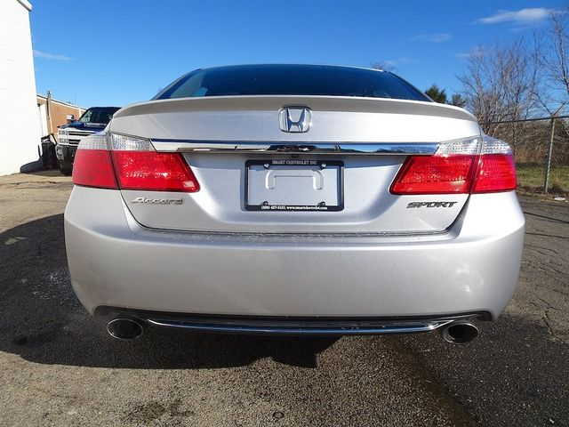 2014 Honda Accord Sport Madison, NC 3