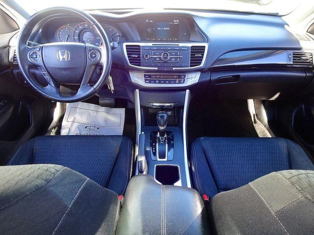 2014 Honda Accord Sport Madison, NC 35