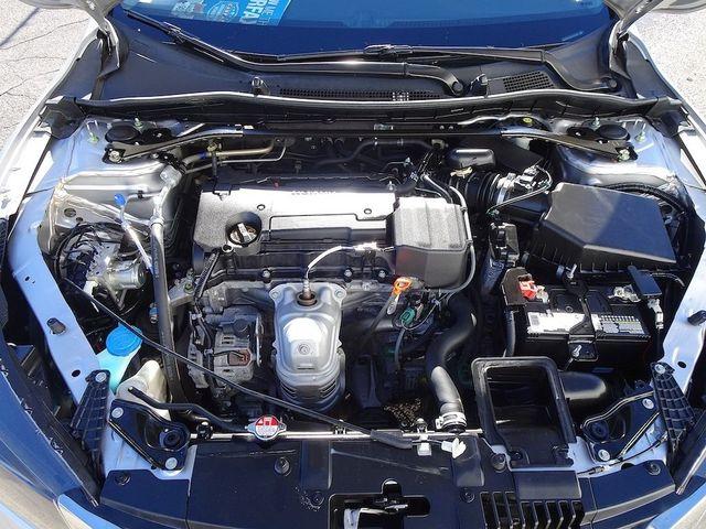 2014 Honda Accord Sport Madison, NC 42