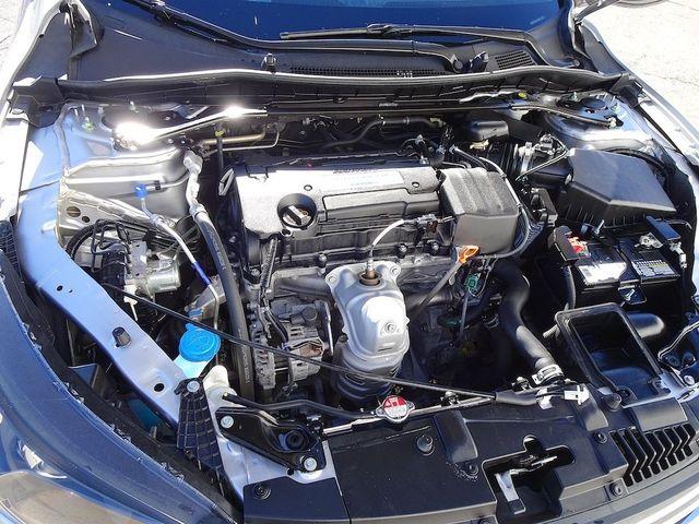 2014 Honda Accord Sport Madison, NC 43