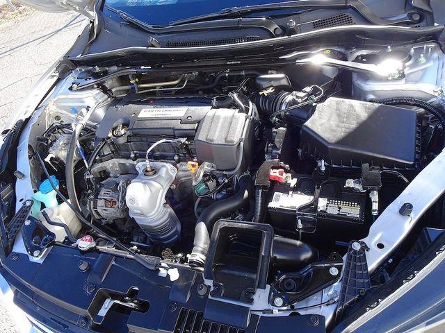 2014 Honda Accord Sport Madison, NC 44
