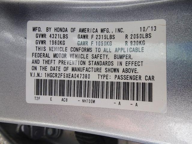 2014 Honda Accord Sport Madison, NC 48