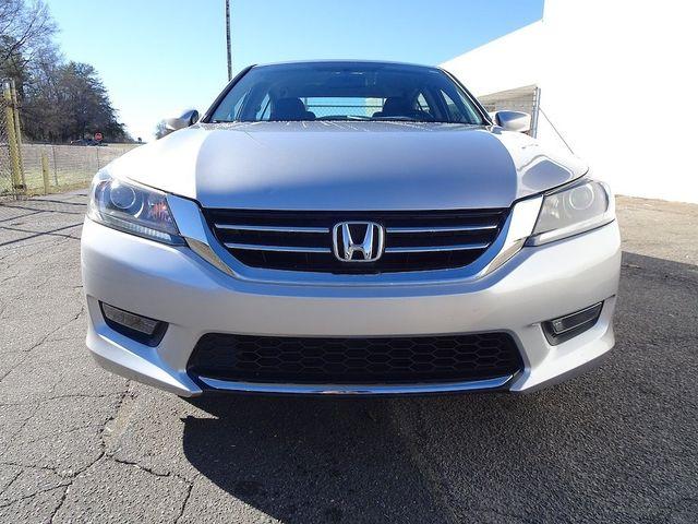 2014 Honda Accord Sport Madison, NC 7