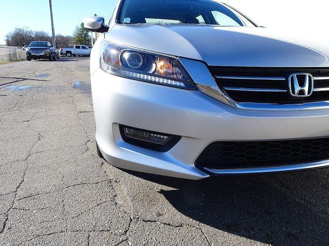 2014 Honda Accord Sport Madison, NC 8