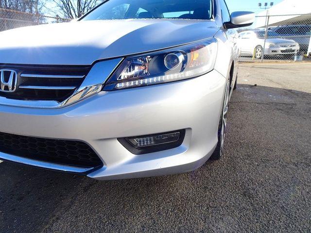 2014 Honda Accord Sport Madison, NC 9