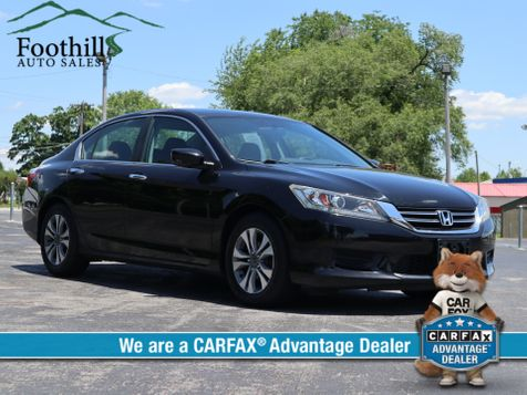 2014 Honda Accord LX in Maryville, TN