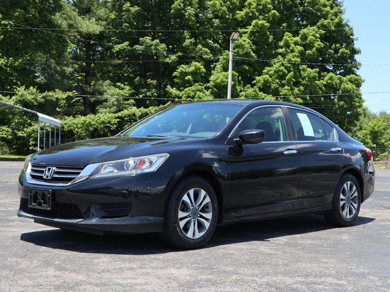 2014 Honda Accord LX  in Maryville, TN