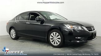 2014 Honda Accord EX-L in McKinney, Texas 75070