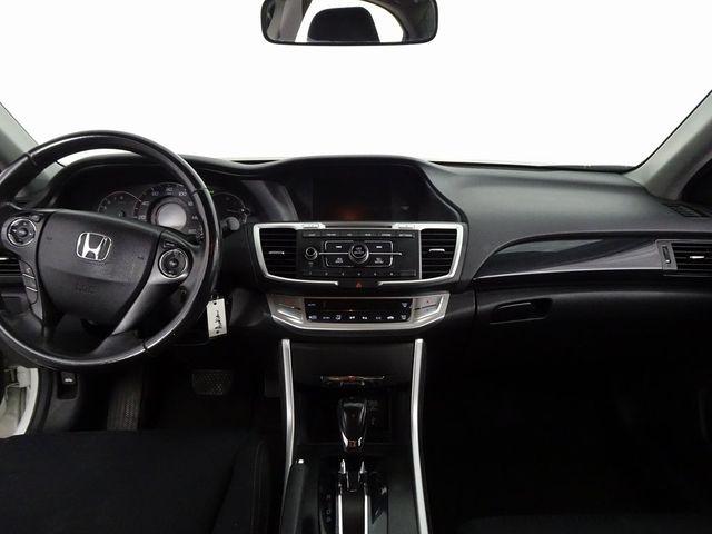 2014 Honda Accord Sport in McKinney, Texas 75070