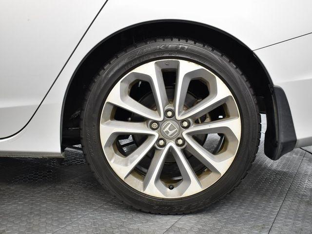 2014 Honda Accord LX in McKinney, Texas 75070