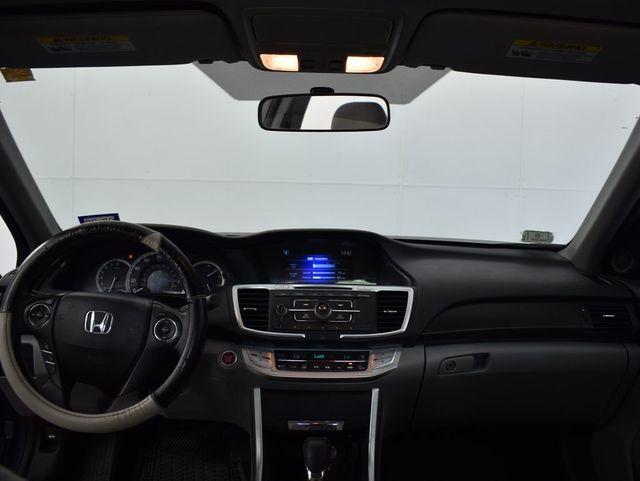 2014 Honda Accord EX in McKinney, Texas 75070