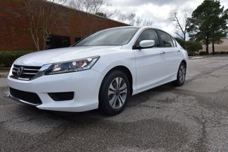 2014 Honda Accord LX in Memphis Tennessee, 38128