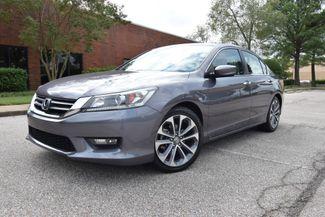 2014 Honda Accord Sport in Memphis Tennessee, 38128