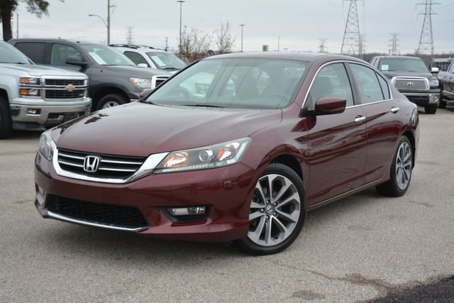 2014 Honda Accord Sport in Memphis, Tennessee 38128