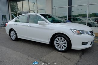 2014 Honda Accord EX-L in Memphis, Tennessee 38115