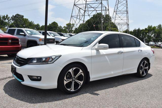 2014 Honda Accord EX-L in Memphis, Tennessee 38128