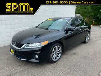 2014 Honda Accord EX-L in Merrillville, IN 46410
