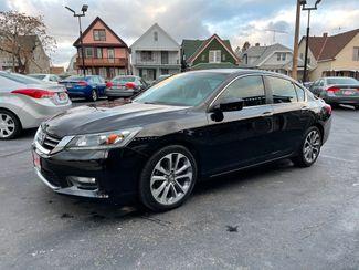 2014 Honda Accord Sport  city Wisconsin  Millennium Motor Sales  in , Wisconsin