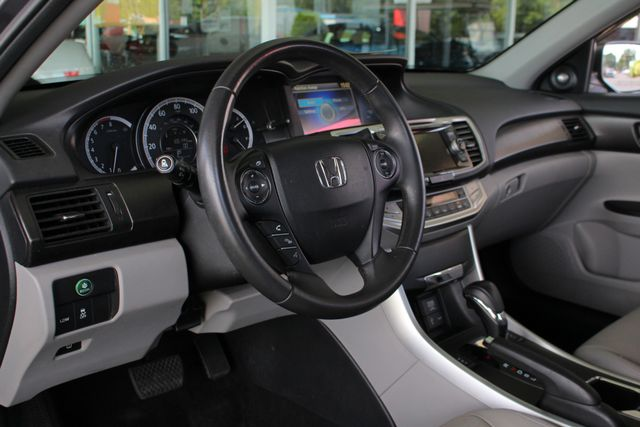 2014 Honda Accord EX-L Mooresville , NC 29