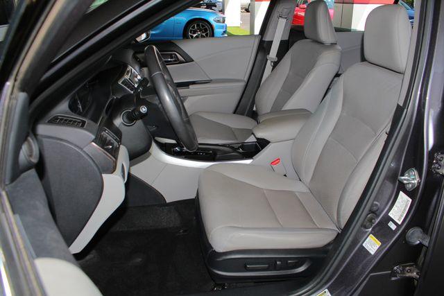 2014 Honda Accord EX-L Mooresville , NC 8