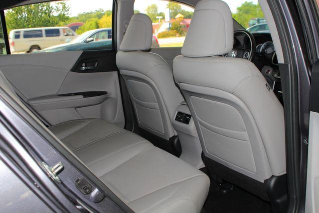 2014 Honda Accord EX-L Mooresville , NC 44