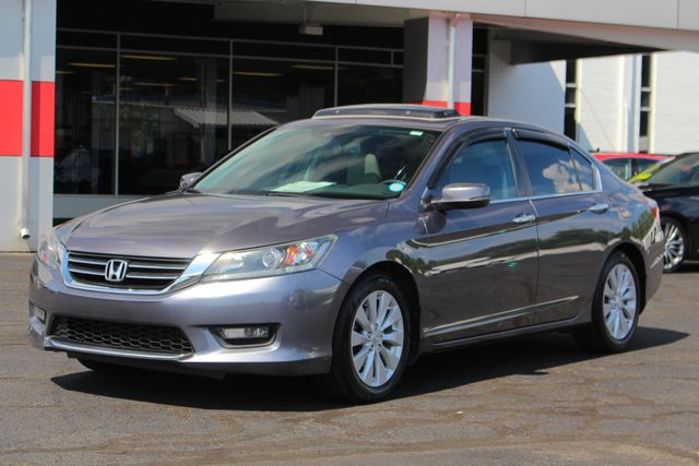 2014 Honda Accord EX-L Mooresville , NC 23
