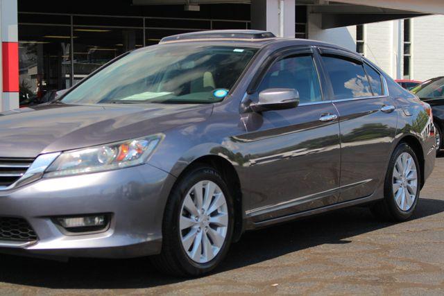 2014 Honda Accord EX-L Mooresville , NC 27