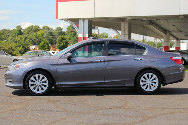 2014 Honda Accord EX-L Mooresville , NC 16