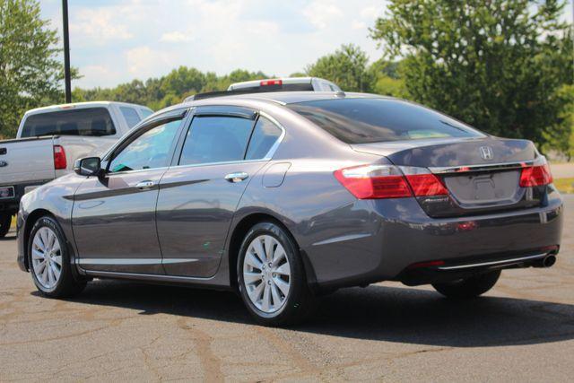 2014 Honda Accord EX-L Mooresville , NC 25